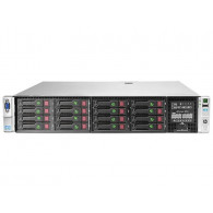 Refurbished HPE ProLiant DL380p Gen8 16-Port