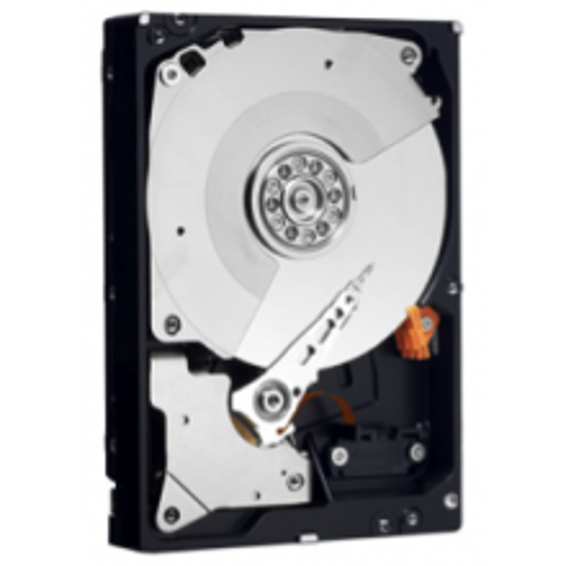 "3TB 7.2K RPM SAS 3.5"" Dell Hard Drive"