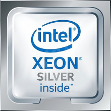2.1 GHz Eight-Core Intel Xeon Processor with 11MB Cache -- Silver 4208