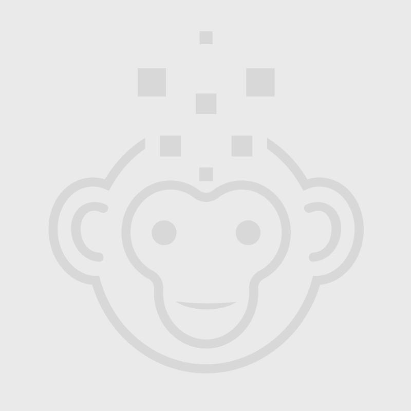 ServerMonkey T-shirt - Front