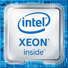 3.3 GHz Quad-Core Intel Xeon Processor with 8MB Cache -- E-2124