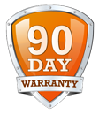 90-Day Warranty on all ServerMonkey HP Networking Equipment