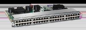 Cisco Modules