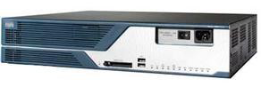 Cisco 3800 Series Routers