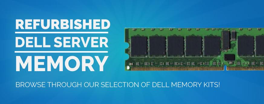 Memory for Dell Servers