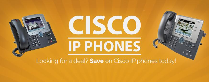 Cisco IP-Phones