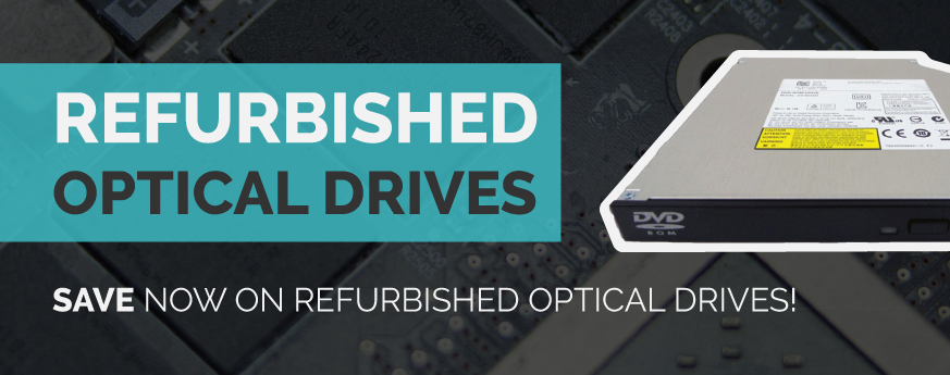 Optical drives