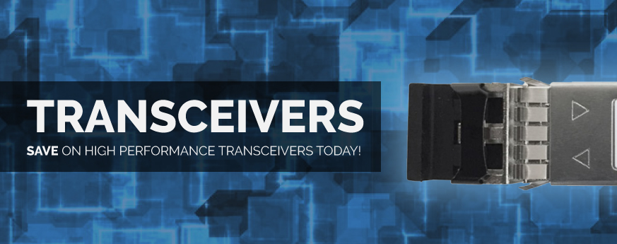 Transceivers