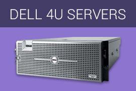 Dell 4U Servers
