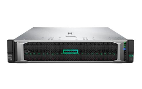 HP 2U Servers