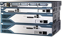 Cisco Router - 2800 Series, Cisco routers