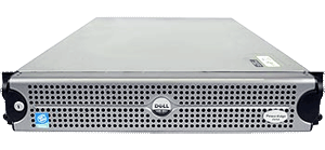 Dell 2U Servers