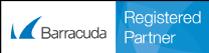 Barracuda Registered Partner