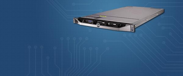 Dell R610, Dell Poweredge R610
